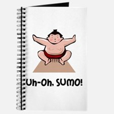 Uh Oh Sumo Journal