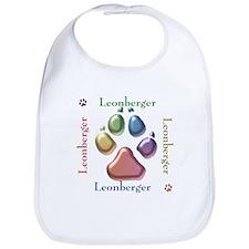 Leonberger Name2 Bib