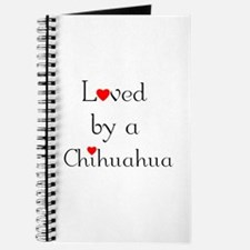 Loved by a Chihuahua Journal