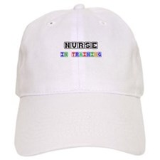 Nurse In Training Baseball Cap