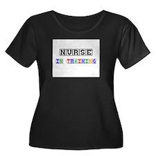 Nurse In Training T