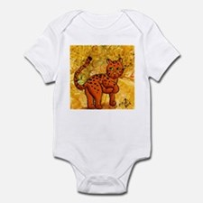 Minerva Infant Bodysuit