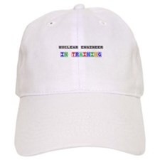 Nuclear Engineer In Training Cap