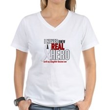 Never Knew A Hero 2 PEARL (Daughter) Shirt