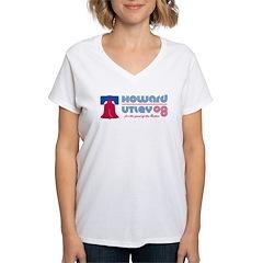 Howard-Utley in '08 Shirt