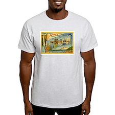 Oregon OR T-Shirt