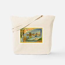 Oregon OR Tote Bag