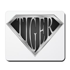 SuperTiger(metal) Mousepad