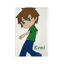 Keni Magnet