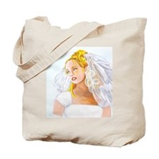 """Tote Bag: """"The Vow"""""""