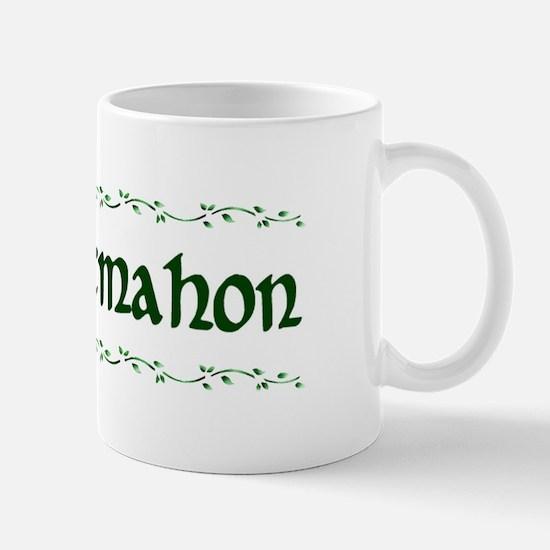McMahon Celtic Dragon Mug