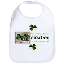 McMahon Celtic Dragon Bib