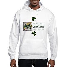 McMahon Celtic Dragon Hoodie