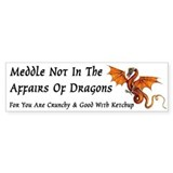Dragons Single