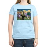 St. Fran. / Brittany Women's Light T-Shirt