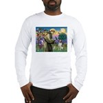 St. Fran. / Brittany Long Sleeve T-Shirt