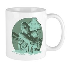 The Mummy 2 Mug