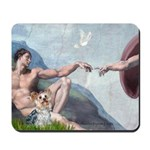 Creation/Yorkshire T Mousepad