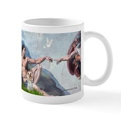 Creation/Yorkshire T Mug