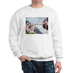 Creation/Yorkshire T Sweatshirt