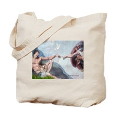 Creation/Yorkshire T Tote Bag