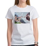 Creation/Yorkshire T Women's T-Shirt