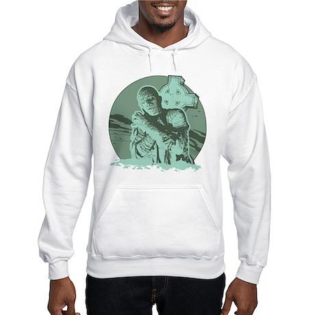 The Mummy 2 Hooded Sweatshirt
