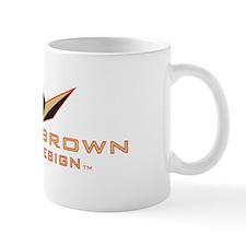 Chris Brown Auto Design Mug
