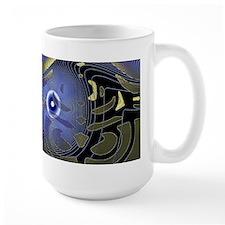 Spotlight 1 Mug