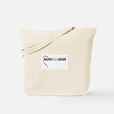 Hard Bitch Gear Gym Bag