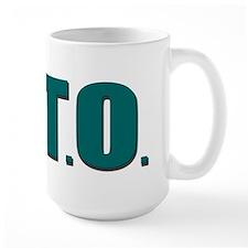 F.U.T.O. Mug