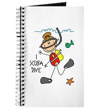 I Scuba Dive Journal