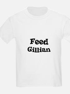 Feed Gillian Kids T-Shirt