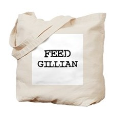 Feed Gillian Tote Bag