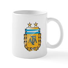Cute Argentina soccer Mug