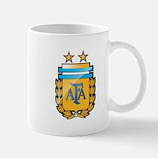 Cute Argentina Mug