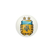 Unique Futbol Mini Button (100 pack)