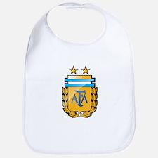 Unique Argentina Bib
