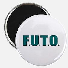 F.U.T.O. Magnet