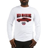 Mustang Long Sleeve T-shirts