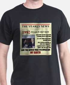 1992-birth T-Shirt