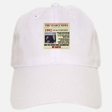 1992-birth Baseball Baseball Cap