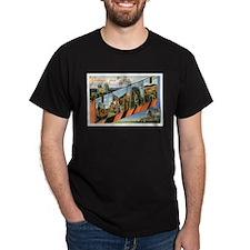 Utah UT T-Shirt