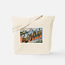 Utah UT Tote Bag