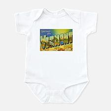 Vermont VT Infant Bodysuit
