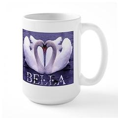 Bella Swan Large Mug