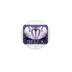Bella Swan Mini Button (10 pack)