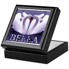 Bella Swan Keepsake Box