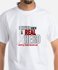 Never Knew A Hero 2 PEARL (Daddy) Shirt