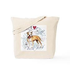 APBT Tote Bag